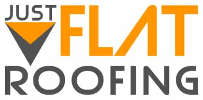 Just Flat Roofing Liverpool Logo