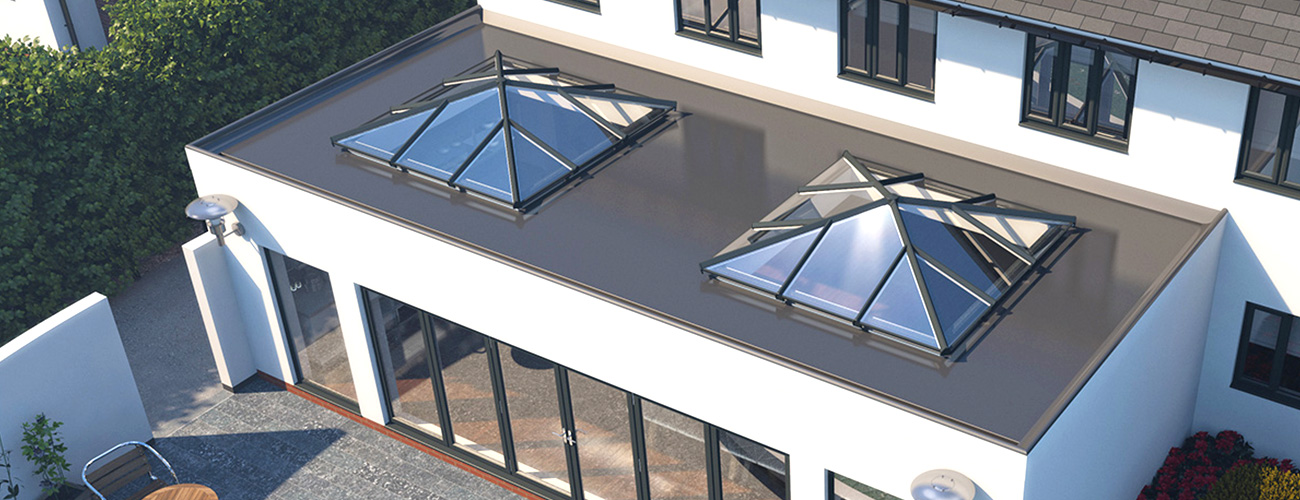 Just Flat Roofing - Maintaining Your Flat Roof