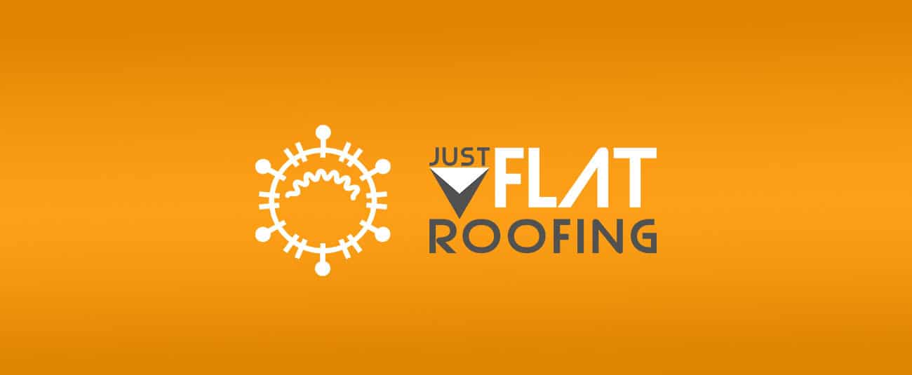 Emergency flat roofing